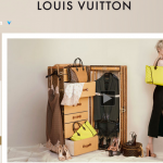 Chanel or Louis Vuitton? Who's the Weibo Champion?