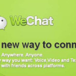 WeChat mobile commerce platform overview