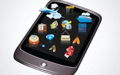 Pristjek mobil