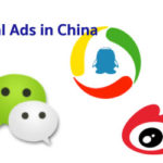 Social advertising in China for Western brands
