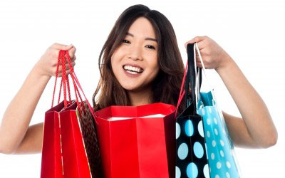 Gift Shop Haul