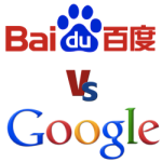 How Baidu PPC compares to Google PPC